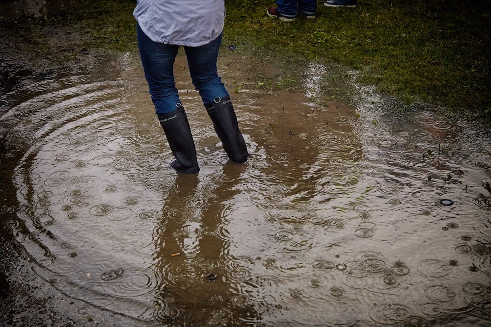 flood insurance Los Gatos CA