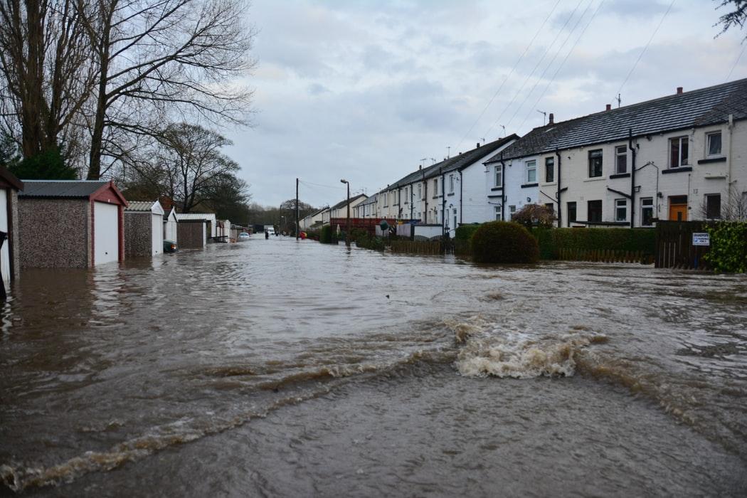 San Jose Flood Insurance