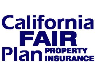 California Fair Plan