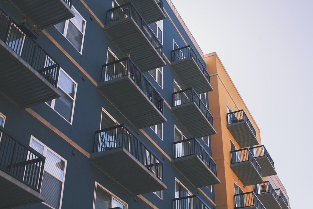 apartment complex insurance